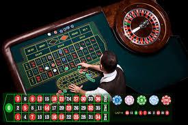 Roulette Online Menjadi Permainan Casino Online Terfavorit