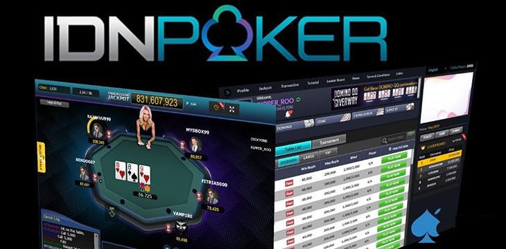 Situs IDN Poker Terpercaya Memiliki Banyak Keuntunga
